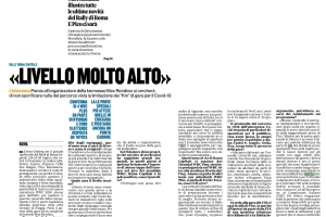 Rassegna Stampa Nazionale | Quotidiani - National press review | Deily newspapers