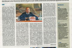Editoriale Oggi | 4 giugno 2020